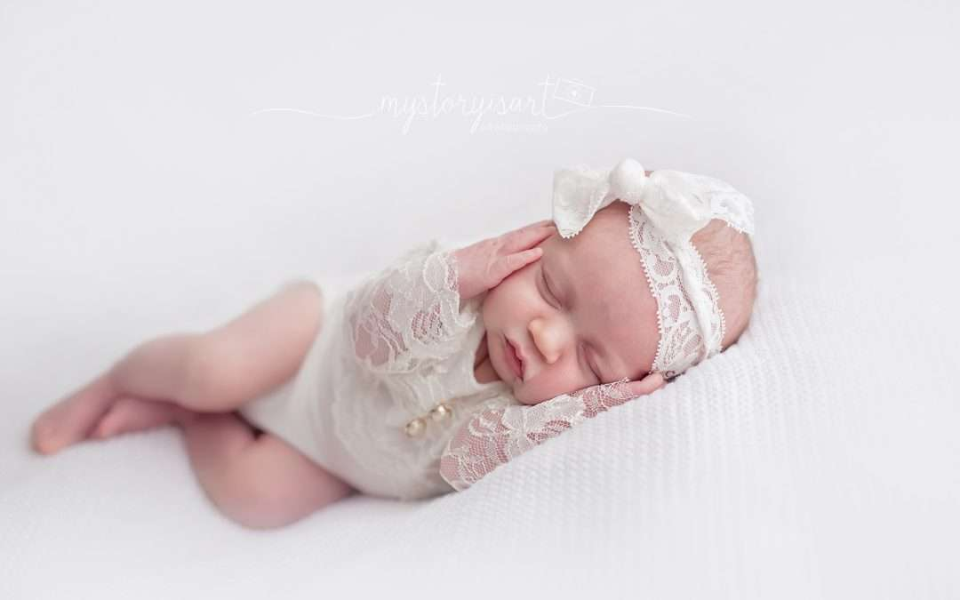 Julia | Utah County Newborn Baby Photographer