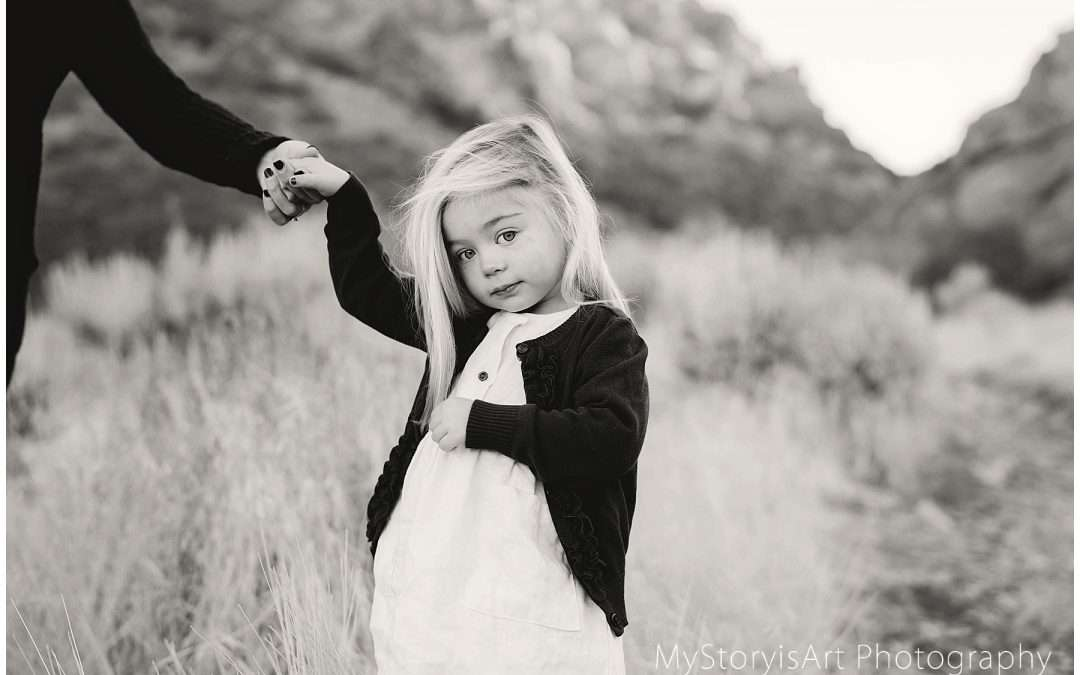 Hello October | Utah County Family Photographer