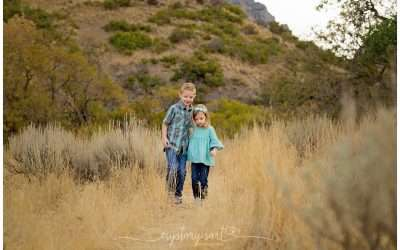 Fall Colors | Utah County Baby Child Photographer