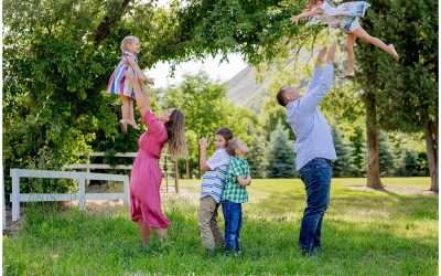 Traveling Abroad | Utah County Family Photographer